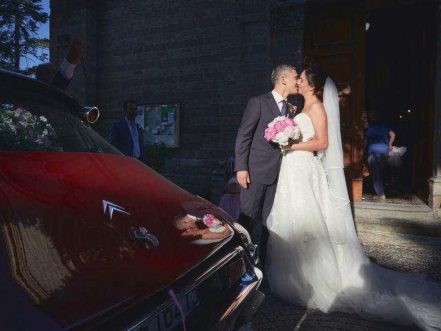 Il matrimonio di Nicola e Gabriella a Parma, Parma 54