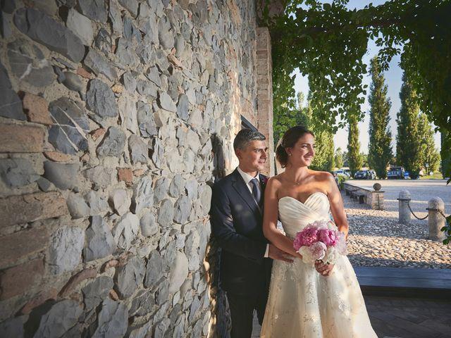 Il matrimonio di Nicola e Gabriella a Parma, Parma 56