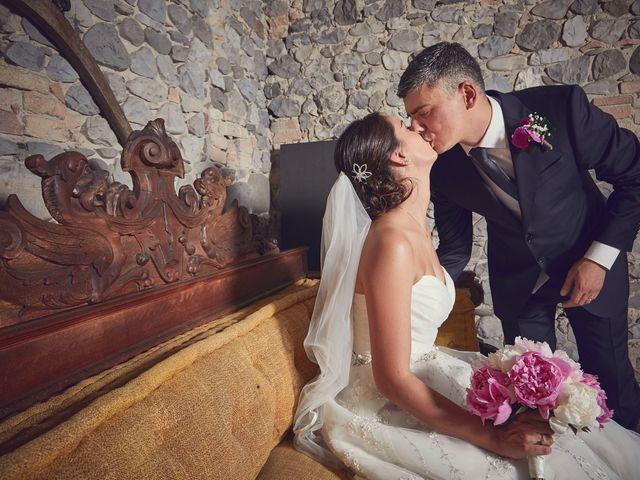 Il matrimonio di Nicola e Gabriella a Parma, Parma 58