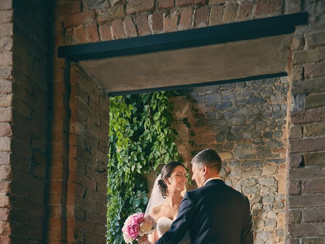 Il matrimonio di Nicola e Gabriella a Parma, Parma 60