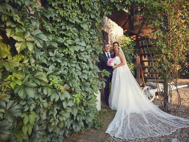 Il matrimonio di Nicola e Gabriella a Parma, Parma 61