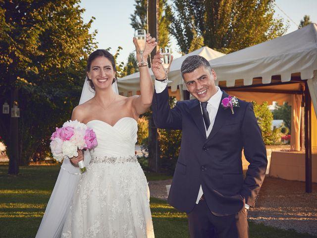 Il matrimonio di Nicola e Gabriella a Parma, Parma 63