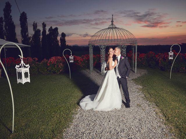Il matrimonio di Nicola e Gabriella a Parma, Parma 65