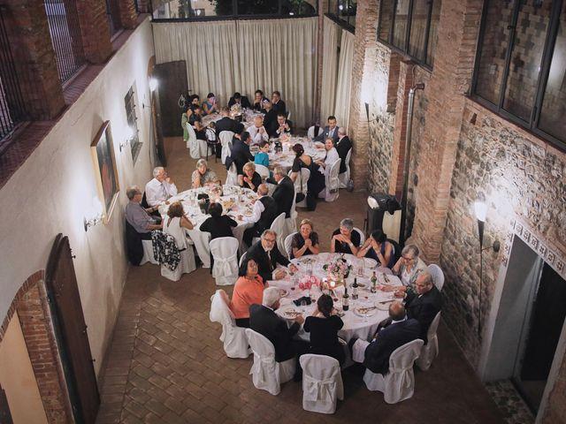Il matrimonio di Nicola e Gabriella a Parma, Parma 70