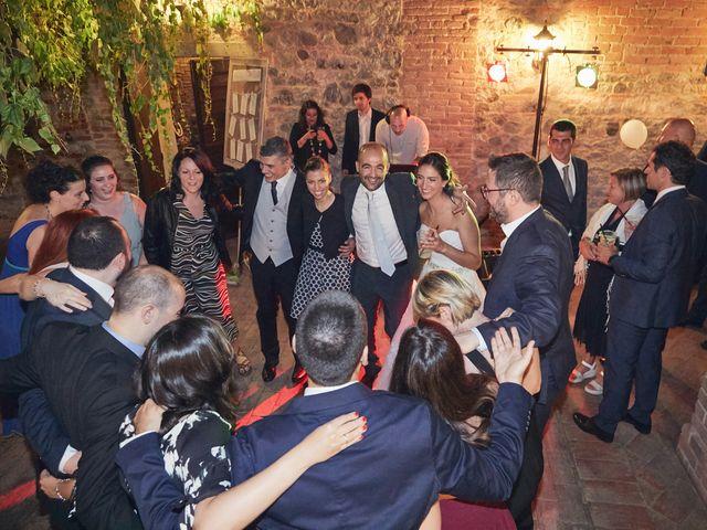 Il matrimonio di Nicola e Gabriella a Parma, Parma 74