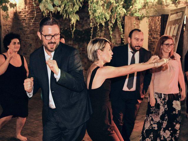 Il matrimonio di Nicola e Gabriella a Parma, Parma 75