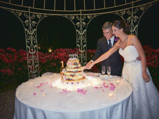 Il matrimonio di Nicola e Gabriella a Parma, Parma 76