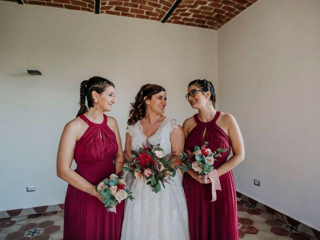 Il matrimonio di Yuri e Vanessa a Villafranca d'Asti, Asti 3