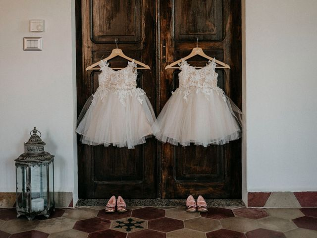 Il matrimonio di Yuri e Vanessa a Villafranca d'Asti, Asti 6