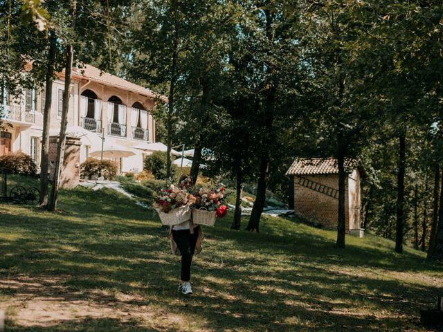 Il matrimonio di Yuri e Vanessa a Villafranca d'Asti, Asti 18
