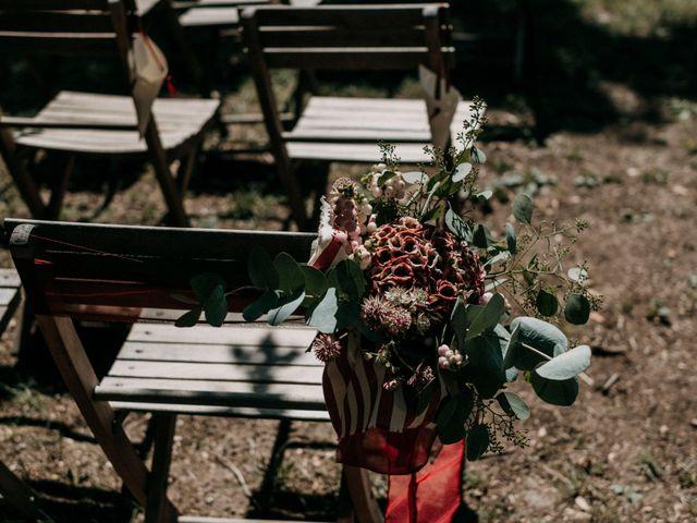 Il matrimonio di Yuri e Vanessa a Villafranca d'Asti, Asti 20