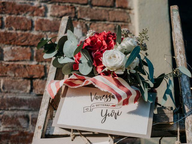 Il matrimonio di Yuri e Vanessa a Villafranca d'Asti, Asti 26