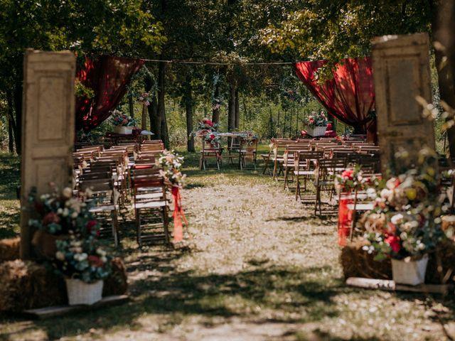 Il matrimonio di Yuri e Vanessa a Villafranca d'Asti, Asti 31