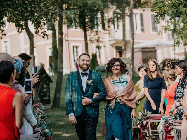 Il matrimonio di Yuri e Vanessa a Villafranca d'Asti, Asti 32