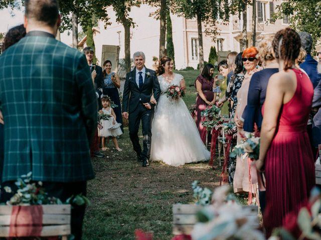 Il matrimonio di Yuri e Vanessa a Villafranca d'Asti, Asti 34