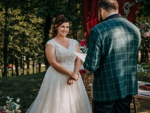 Il matrimonio di Yuri e Vanessa a Villafranca d'Asti, Asti 39