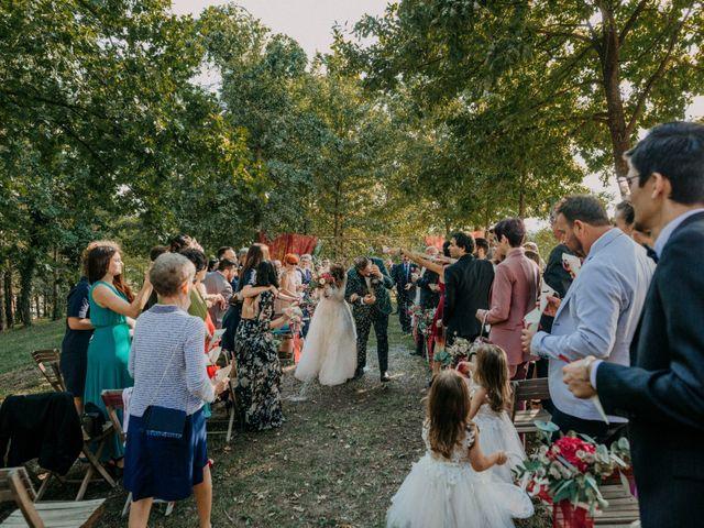 Il matrimonio di Yuri e Vanessa a Villafranca d'Asti, Asti 44
