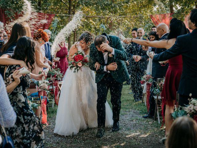 Il matrimonio di Yuri e Vanessa a Villafranca d'Asti, Asti 46