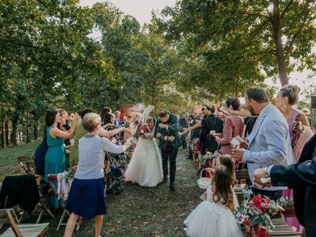 Il matrimonio di Yuri e Vanessa a Villafranca d'Asti, Asti 47