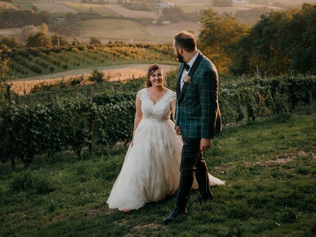 Il matrimonio di Yuri e Vanessa a Villafranca d'Asti, Asti 50
