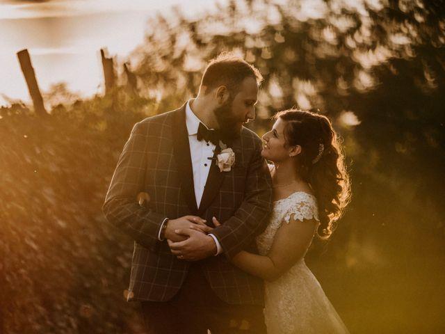 Il matrimonio di Yuri e Vanessa a Villafranca d'Asti, Asti 51