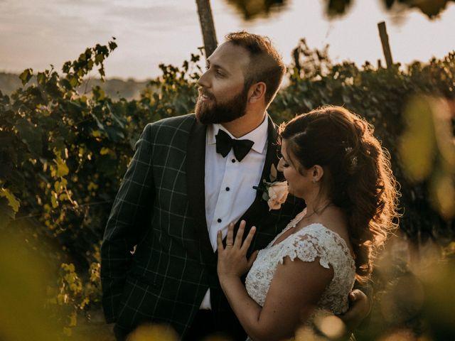 Il matrimonio di Yuri e Vanessa a Villafranca d'Asti, Asti 52