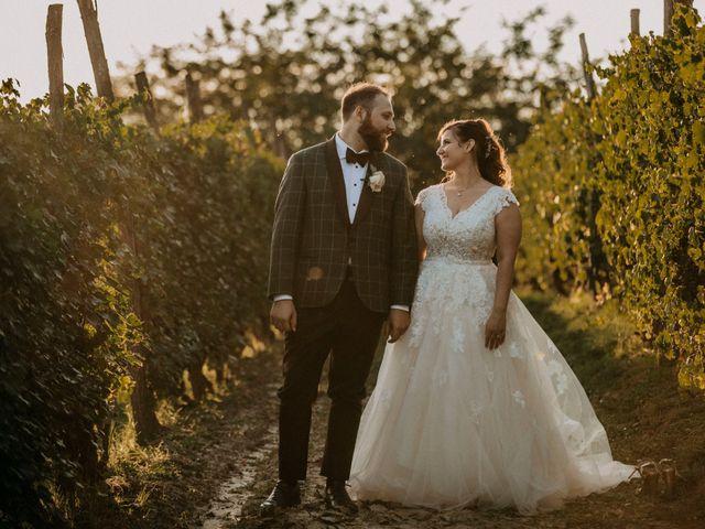 Il matrimonio di Yuri e Vanessa a Villafranca d'Asti, Asti 54