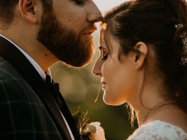 Il matrimonio di Yuri e Vanessa a Villafranca d'Asti, Asti 55