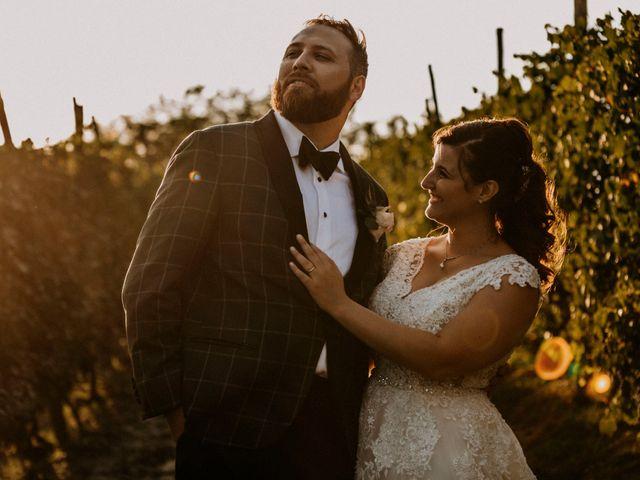 Il matrimonio di Yuri e Vanessa a Villafranca d'Asti, Asti 57