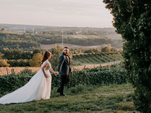 Il matrimonio di Yuri e Vanessa a Villafranca d'Asti, Asti 59