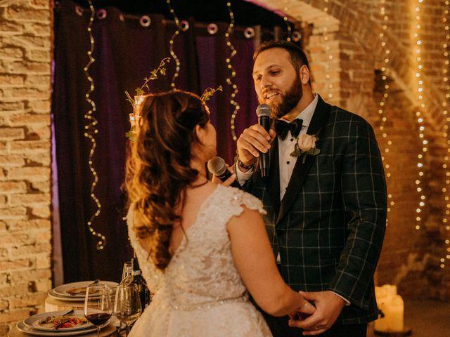 Il matrimonio di Yuri e Vanessa a Villafranca d'Asti, Asti 62