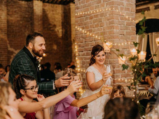 Il matrimonio di Yuri e Vanessa a Villafranca d'Asti, Asti 63
