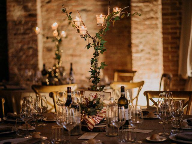 Il matrimonio di Yuri e Vanessa a Villafranca d'Asti, Asti 64