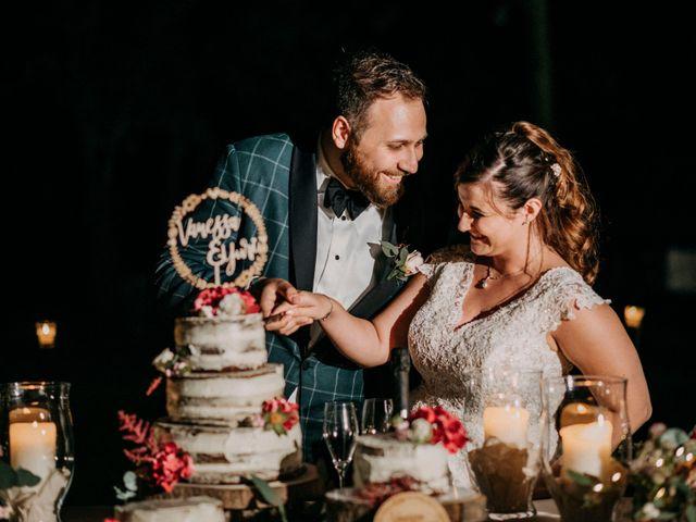 Il matrimonio di Yuri e Vanessa a Villafranca d'Asti, Asti 66
