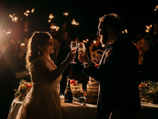 Il matrimonio di Yuri e Vanessa a Villafranca d'Asti, Asti 67