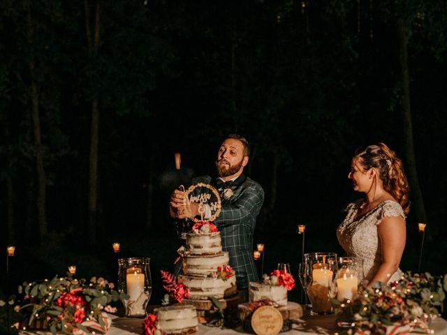 Il matrimonio di Yuri e Vanessa a Villafranca d'Asti, Asti 68