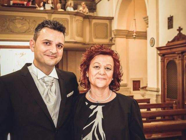 Il matrimonio di Ivano e Daniela a Conegliano, Treviso 7