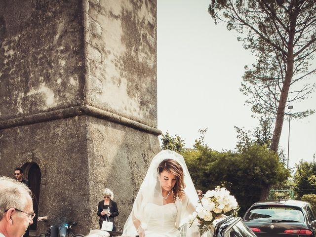 Il matrimonio di Ivano e Daniela a Conegliano, Treviso 8