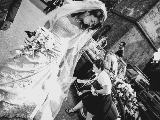 Il matrimonio di Ivano e Daniela a Conegliano, Treviso 9