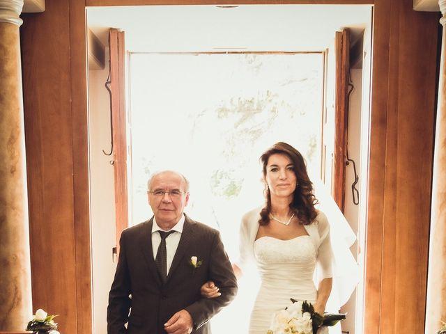 Il matrimonio di Ivano e Daniela a Conegliano, Treviso 10
