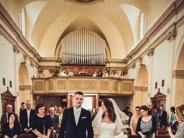 Il matrimonio di Ivano e Daniela a Conegliano, Treviso 11
