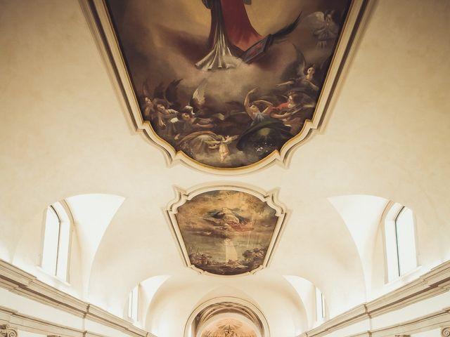 Il matrimonio di Ivano e Daniela a Conegliano, Treviso 12