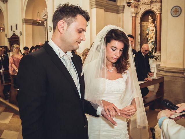 Il matrimonio di Ivano e Daniela a Conegliano, Treviso 13