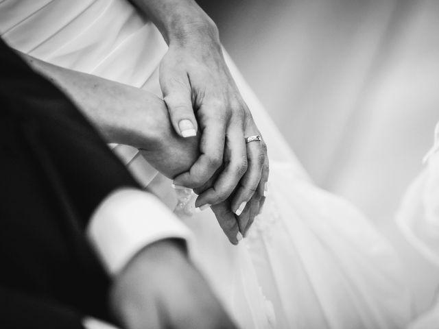 Il matrimonio di Ivano e Daniela a Conegliano, Treviso 14