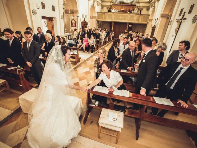 Il matrimonio di Ivano e Daniela a Conegliano, Treviso 16
