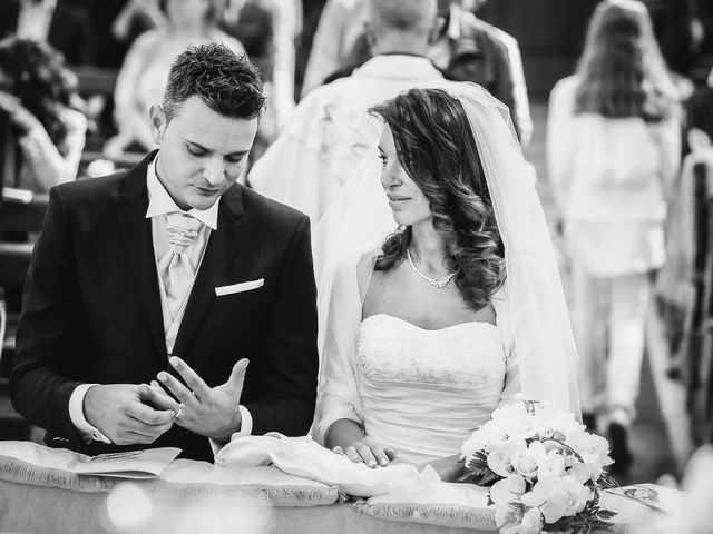Il matrimonio di Ivano e Daniela a Conegliano, Treviso 17