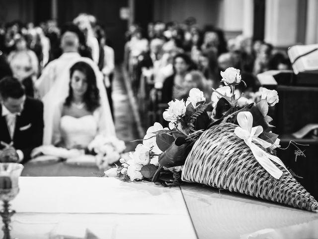 Il matrimonio di Ivano e Daniela a Conegliano, Treviso 18