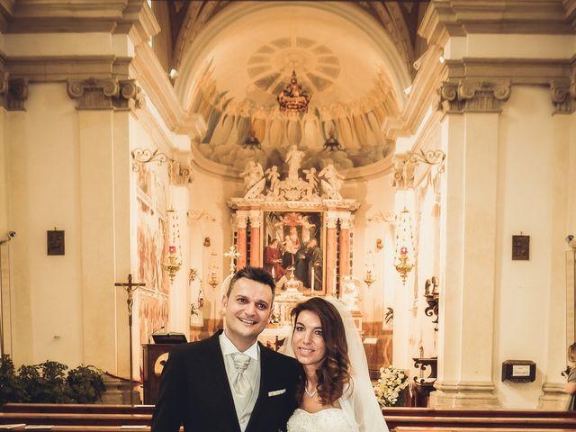 Il matrimonio di Ivano e Daniela a Conegliano, Treviso 19