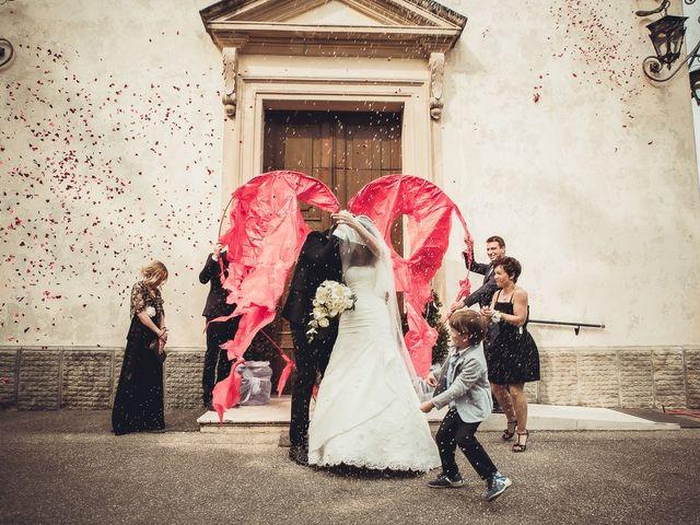 Il matrimonio di Ivano e Daniela a Conegliano, Treviso 20