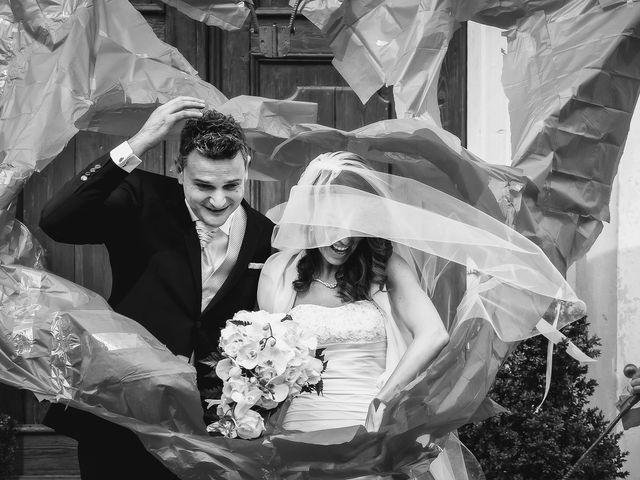 Il matrimonio di Ivano e Daniela a Conegliano, Treviso 21